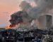 Explosions au Liban : 137 morts et 5 000 blessés