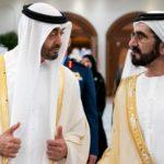 Al-Nahyane pays arabes