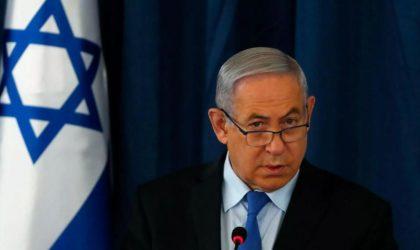 Première fissure dans le projet de normalisation entre Israël et les Emirats