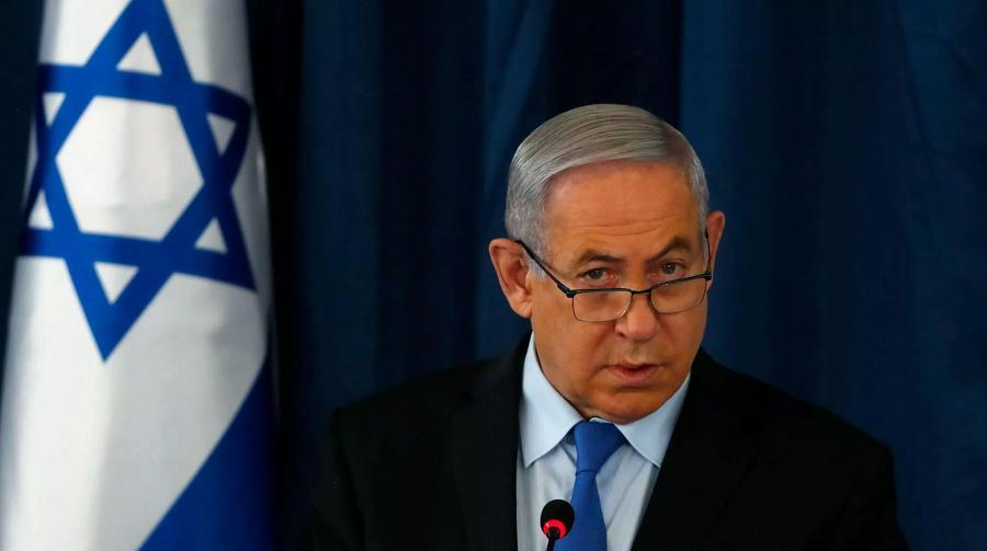 BN services de sécurité israéliens