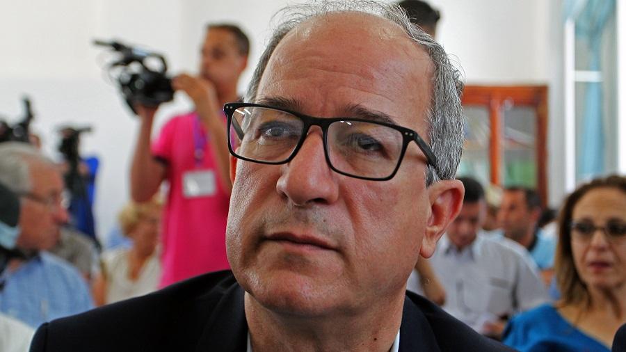 FFS journaliste Khaled