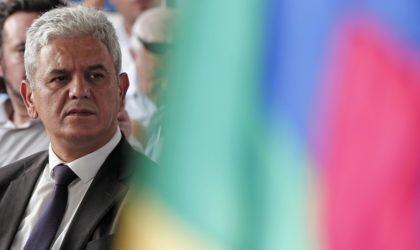 RCD : «L'impasse politique du régime ne doit en aucun cas conduire au désespoir»