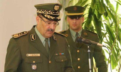 L'ex-secrétaire de Gaïd-Salah balance le réseau mafieux du général Belkecir