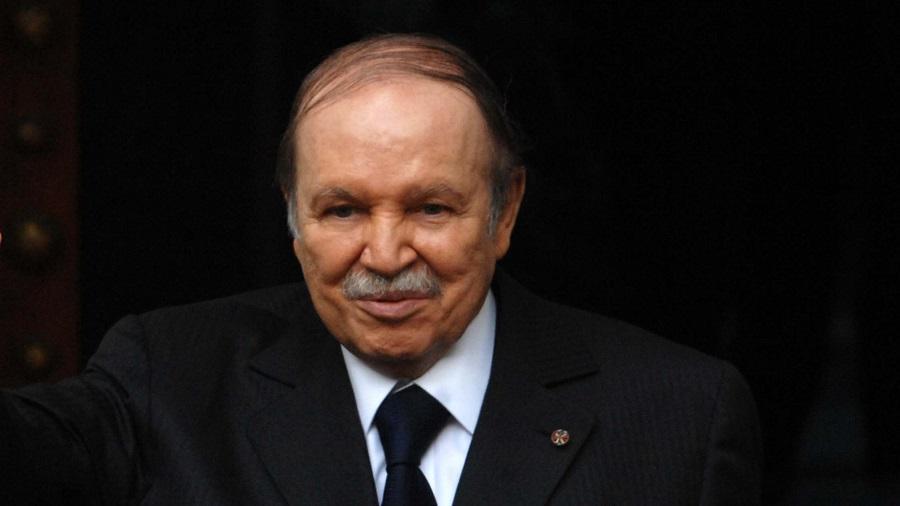 Boutef Abdelaziz Bouteflika