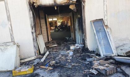 Mosquée incendiée près de Lyon : le président de l'Observatoire contre l'islamophobie condamne