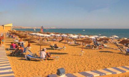 Club des Pins : l'information donnée par Algeriepatriotique fin juin confirmée