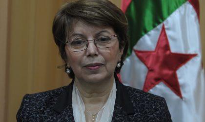Affaire Nadia Labidi : Louisa Hanoune remet ses preuves à la justice