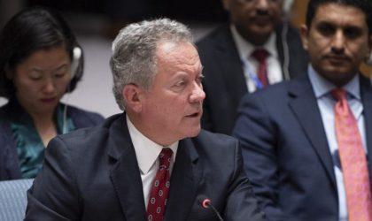 Le Makhzen assommé : après la raclée de l'UE, la claque sonore du PAM