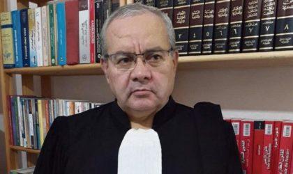 Interview – Tentative d'assassinat, cas Fekhar : Maître Salah Dabouz se confie