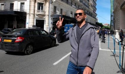 Le frère de Khaled Drareni révèle : «J'ai informé le gouvernement américain !»