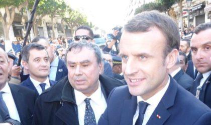 Le Monde : «Le contentieux mémoriel avec l'Algérie est un champ de mines»