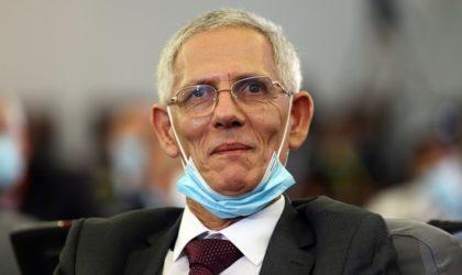 Farhat Aït Ali : «Nous subissons des attaques virulentes à cause des changements de textes de loi»