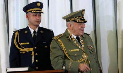 Benouira avait 500 000 euros : combien d'argent a volé le clan de Gaïd-Salah ?