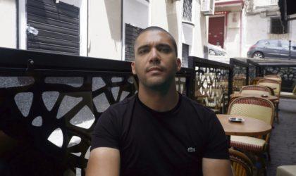 Quatre ans requis contre Khaled Drareni, Samir Benlarbi et Slimane Hamitouche