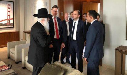 Le Washington Post révèle que le Maroc va aussi établir des relations avec Israël