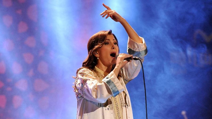 Liban Majda El Roumi