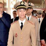 Maroc M VI