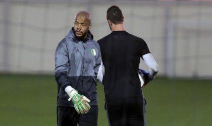 Intrigantes agressions contre des joueurs algériens en Arabie Saoudite