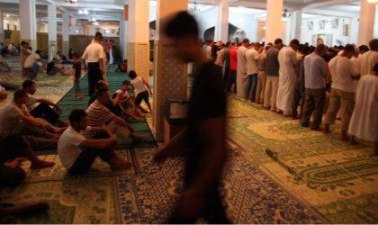 Les conditions de réouverture des mosquées, des restaurants, des cafés et des hôtels fixées