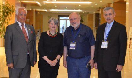 Gilles Munier : de l'extrême-droite au Hirak