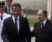 Sarkozy parle de Bouteflika : «J'ai la nostalgie d'un homme cultivé et gentil !»