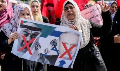 Ce point commun qui lie l'Etat hébreu et les Emirats arabes unis