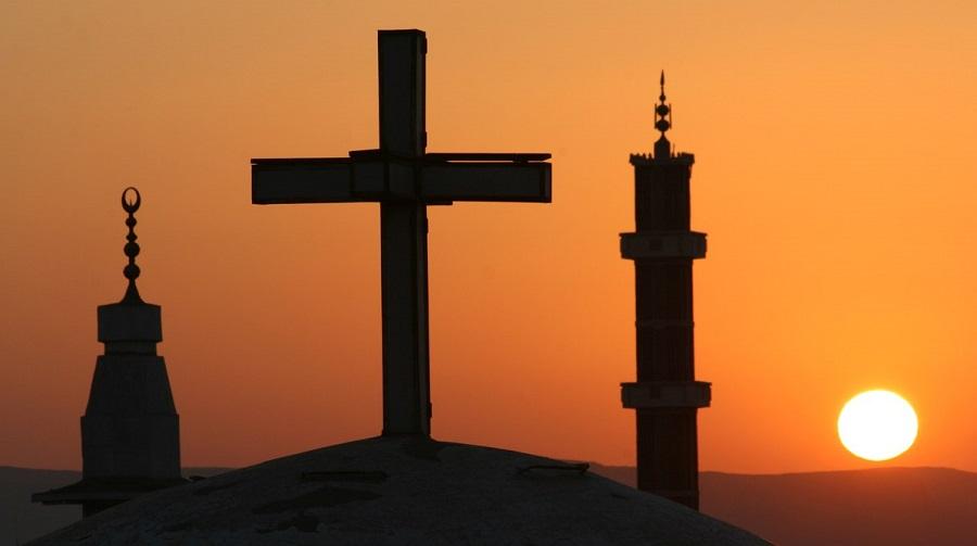 mythe religion