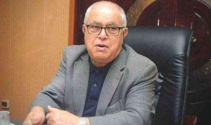 Abdelmadjid Attar : «Je n'ai pas engagé un audit à Sonatrach par règlement de comptes»