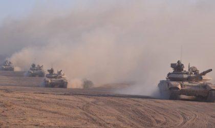Guerre en Libye : l'ANP «au plus haut niveau de vigilance et de préparation»