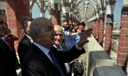 La Grande Mosquée d'Alger : cette lubie de Bouteflika au coût exorbitant !