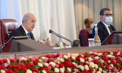 Tebboune met fin aux fonctions de 19 walis et 3 walis délégués