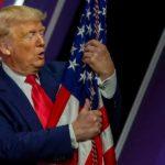 Trump Tony Kashani
