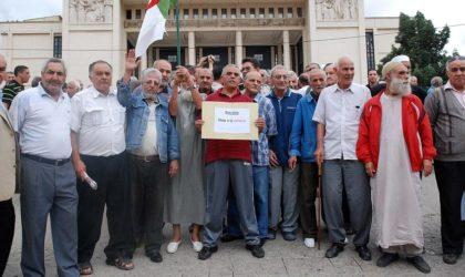 Retraites des hauts fonctionnaires : des Algériens dénoncent une grave injustice