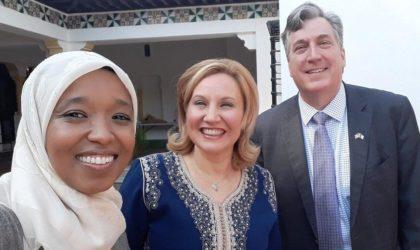 Un diplomate américain : «Je dirai à mon fils que son premier pays est l'Algérie»