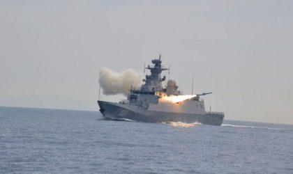 Branle-bas en Méditerranée, mise en garde de Chengriha : guerre inévitable ?