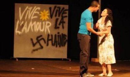 Appels à des projets de théâtre pour adultes et enfants