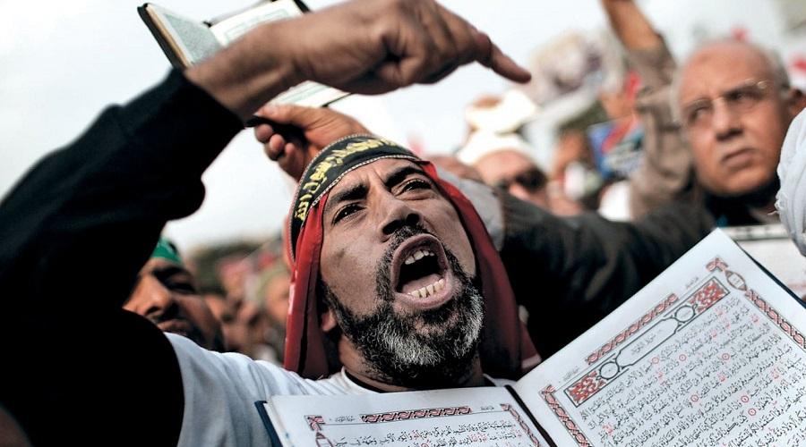 islamiste cultes