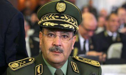 Le général Belkecir, le commandant Darouiche et l'adjudant-chef Benouira poursuivis pour haute trahison