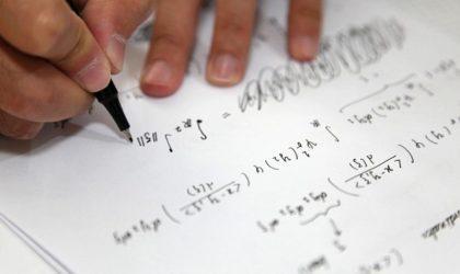 Une Algérienne de 10 ans troisième meilleure mathématicienne au monde