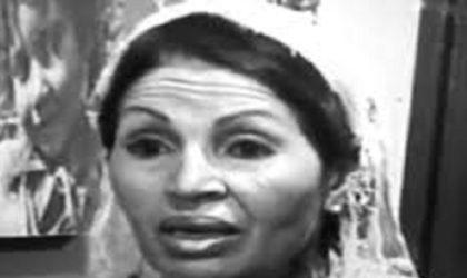 Décès de la comédienne Nouria Kazdarli à l'âge de 99 ans