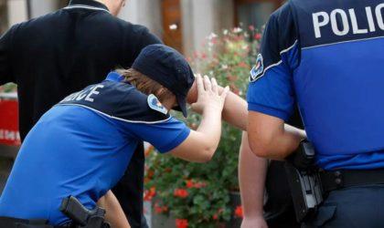 La police suisse révèle : des délinquants se font passer pour des Algériens
