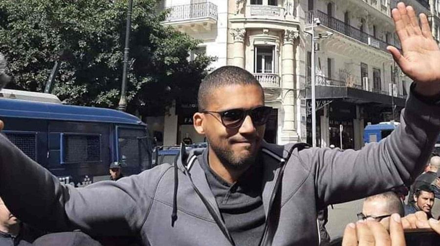 procès Khaled Drareni