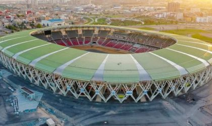 CHAN-2022 : le tournoi fixé du 10 juillet au 1er août en Algérie
