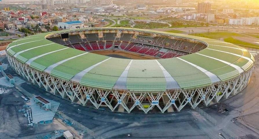 CHAN Algérie 2022