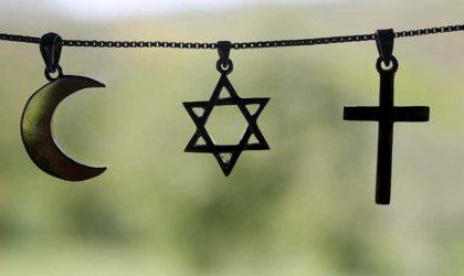 La vocation politique de la religion est inscrite dans sa genèse (I)