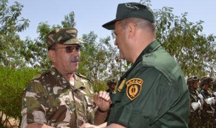Quand le général Boualem Madi vole au secours du général Meftah Souab