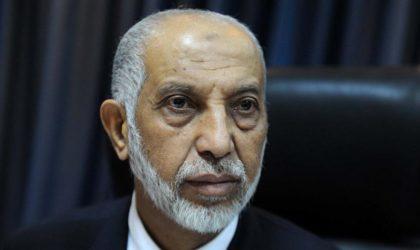 Quel rôle veut-on faire jouer à l'ancien patron du FLN Abdelaziz Belkhadem ?