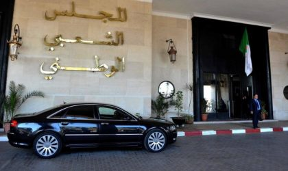 Tebboune annonce la dissolution de l'APN et l'organisation des législatives anticipées