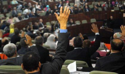 Constitution : les aveux de Tliba sur l'APN mettent Tebboune dans l'embarras