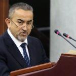 ministre Ressources en eau Arezki Berraki